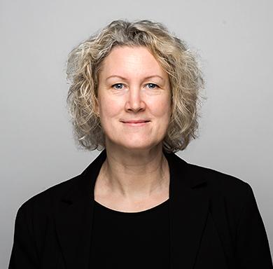 Birgitte Baltzer