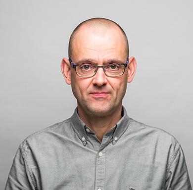 Kristian Ehrenreich