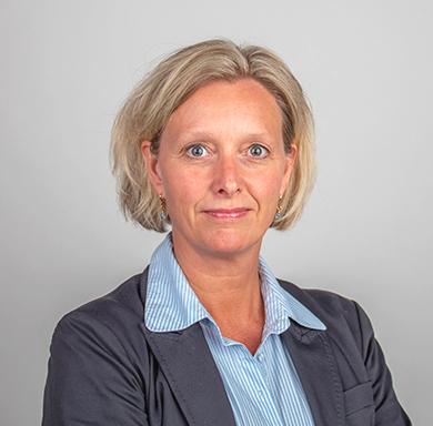 Betina Svendsen Ebdrup