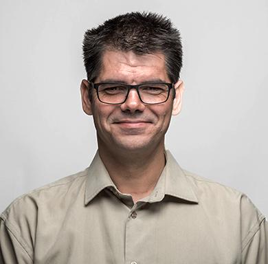 Jesper Svanberg